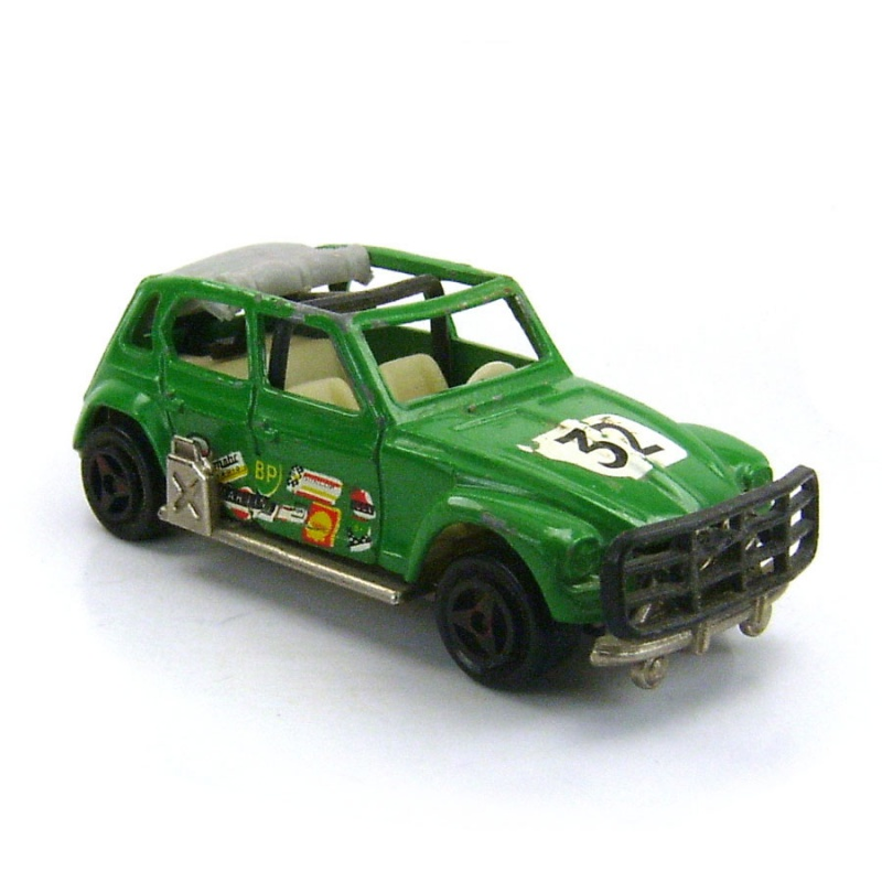 N°231 Citroën Dyane Safari 6866548726