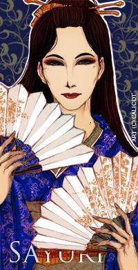 Sayuri Hisamatsu