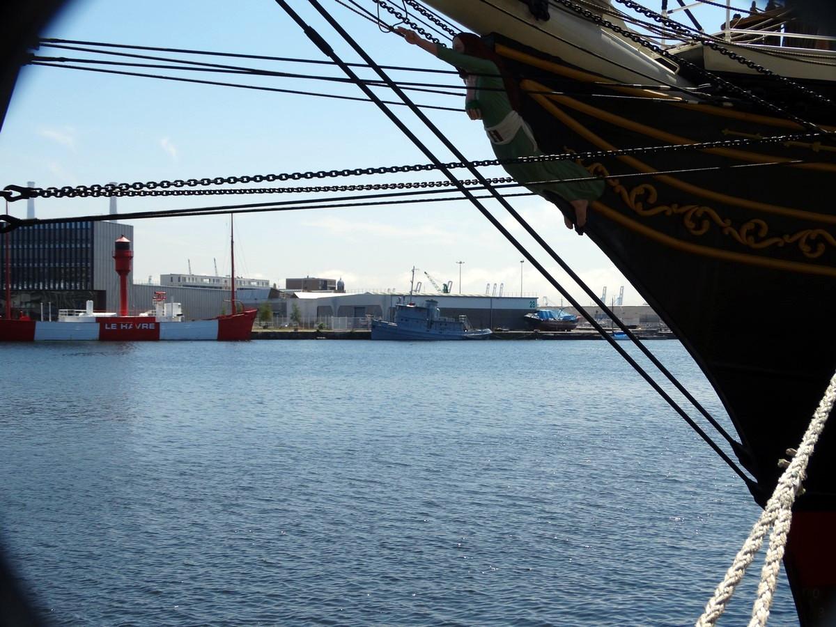 [ Marine à voile ] STAD AMSTERDAM 6882589821