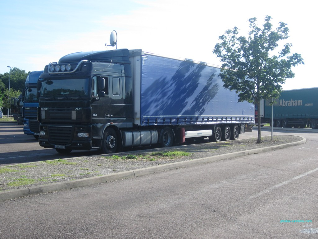 DAF XF (euro 5 )  - Page 4 689021photoscamions16Juin2012044Copier