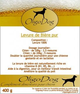 OligoDog, boutique en ligne de compléments et accessoires pour chiens  689133e482ed17970d6b164b494e9a21991696cfd7d8