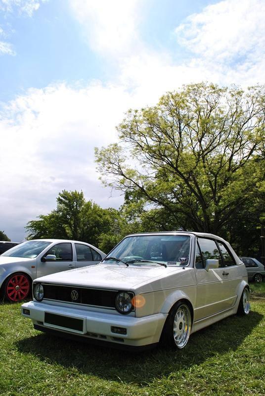 Golf cabriolet German de Kostello 68915897091048519695862311880898381n