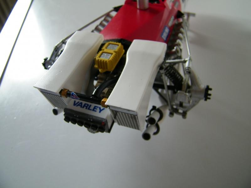 Ferrari 312B 6892261000399