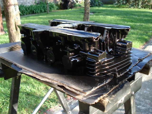 Restauration et modification  Z650 - Page 2 689509DSC03669
