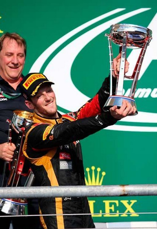 F1 GP des Etats-Unis 2013 : Victoire Sebastian Vettel  6898242013gpetasunisgrosjean