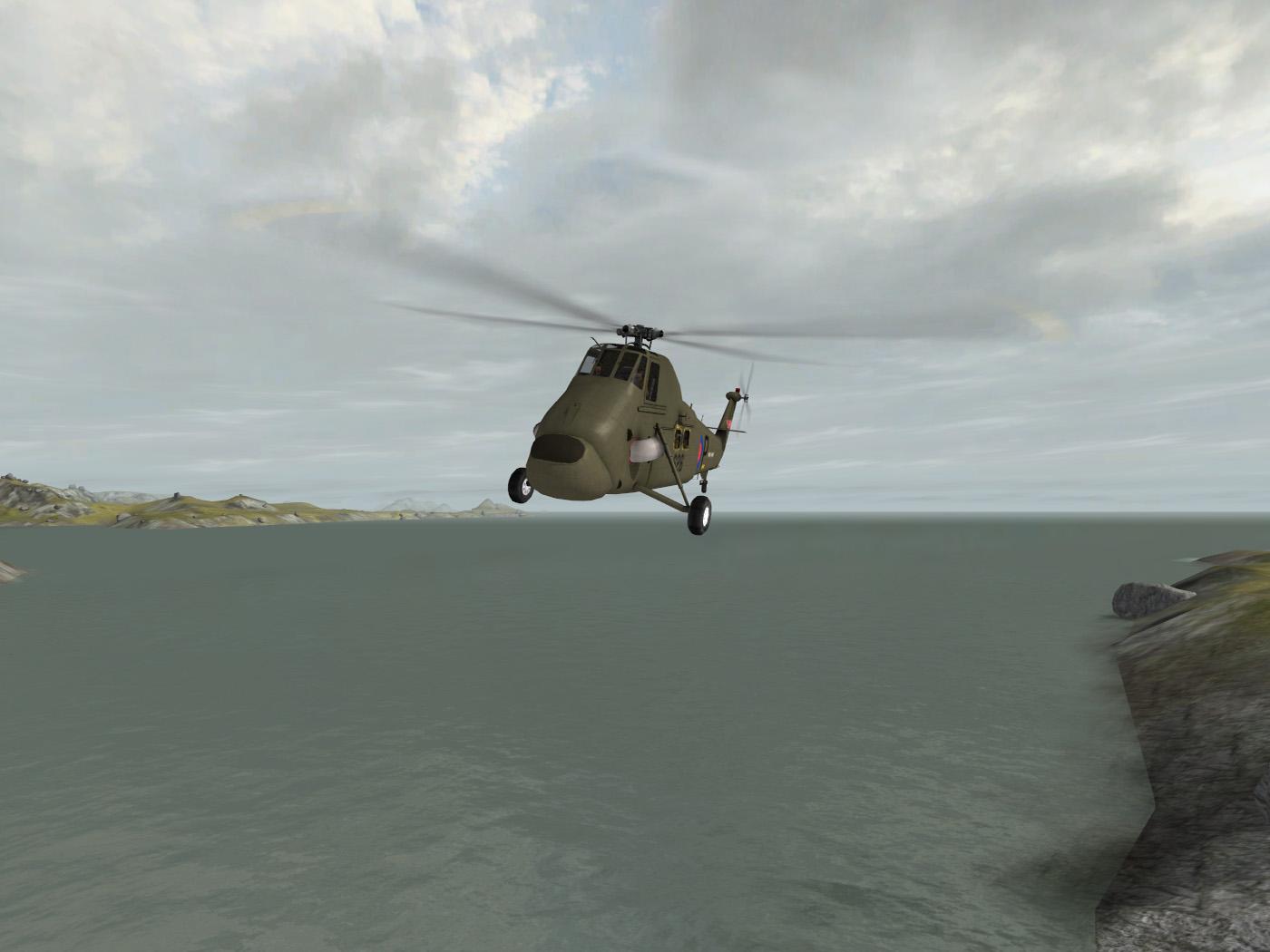 [PR BF2] Mini-Mod Falklands (Malouines)  690311746