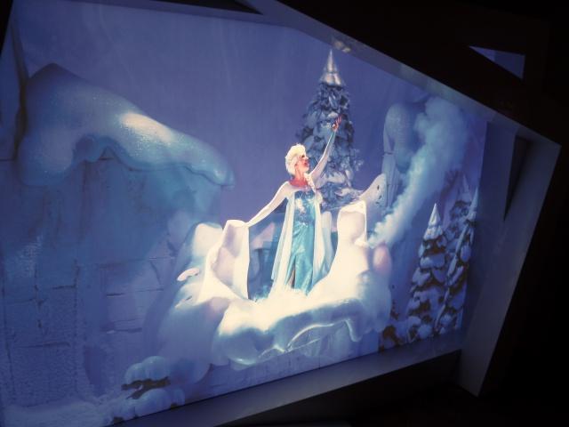 What's New, What's Next 2016 à Disneyland Paris 690496P1060135