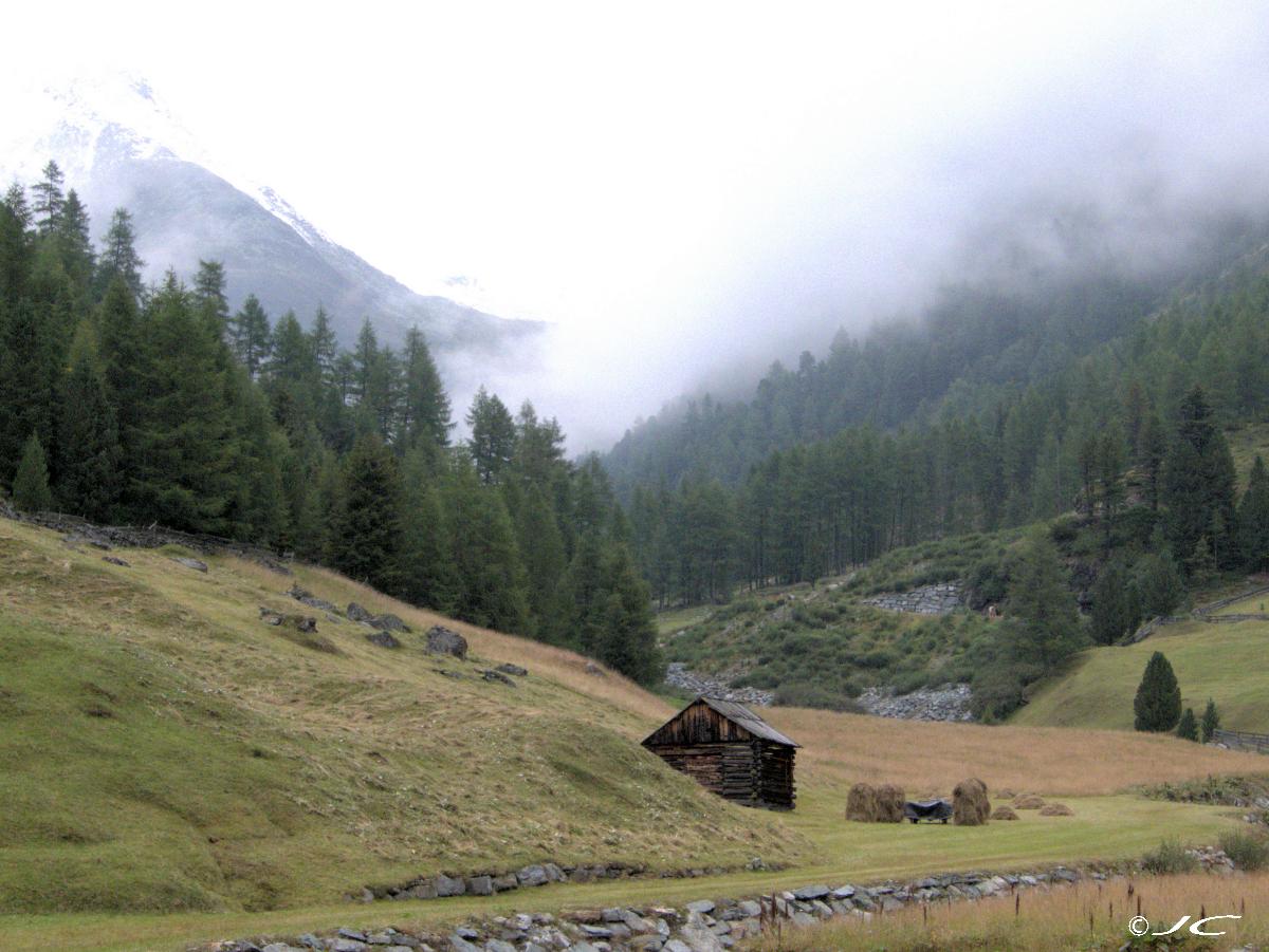 Les alpes  autrichiennes - Page 7 6906094027