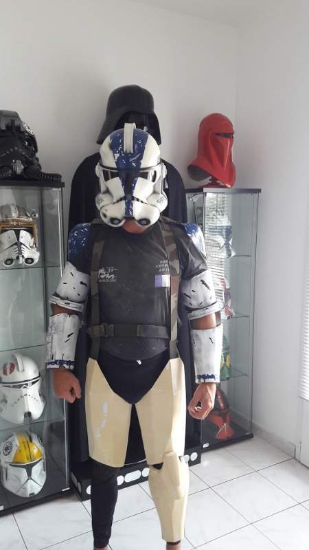 ARMURE CLONE PAPERCRAFT 1:1 - Page 4 69145220160903152452