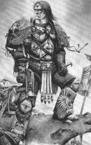 [Fluff] L'Empereur-Dieu de l'Humanité 692365empereur