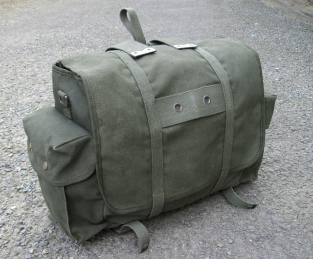 Canvas rucksack 692378sactap1