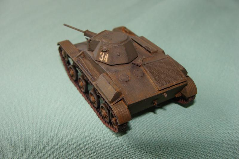 T-60 - Ace - 1/72ème 692773DSC06986