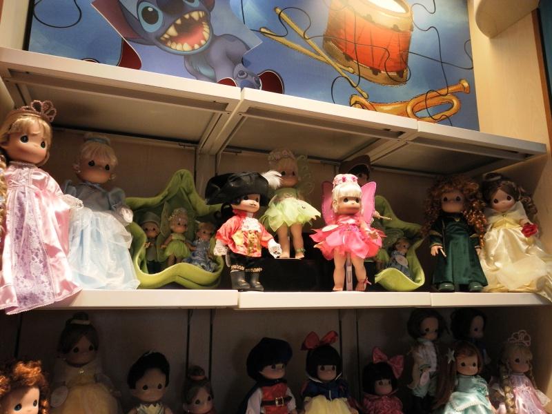 Les accros du shopping à Walt Disney world - Page 2 693261SAM4338