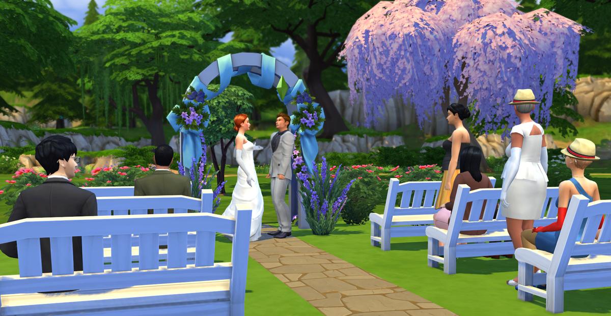 [Sims 4] Un souvenir de vos premiers instants de jeu - Page 2 693951818