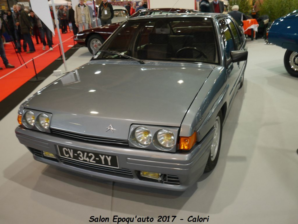 [69] 39ème salon International Epoqu'auto - 10/11/12-11-2017 - Page 5 694358P1070621