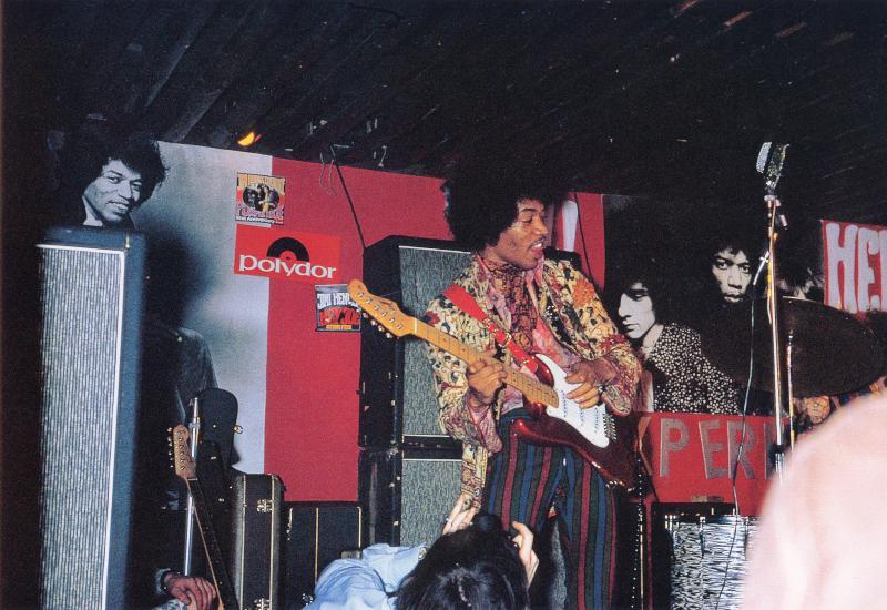 Munich (Big Apple) : 16 Mai 1967  695662Munchen02