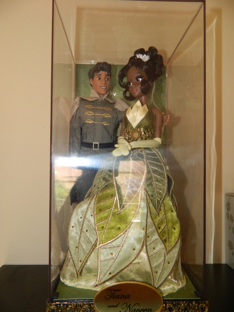 Disney Fairytale Designer Collection (depuis 2013) - Page 5 695869DSCN3424