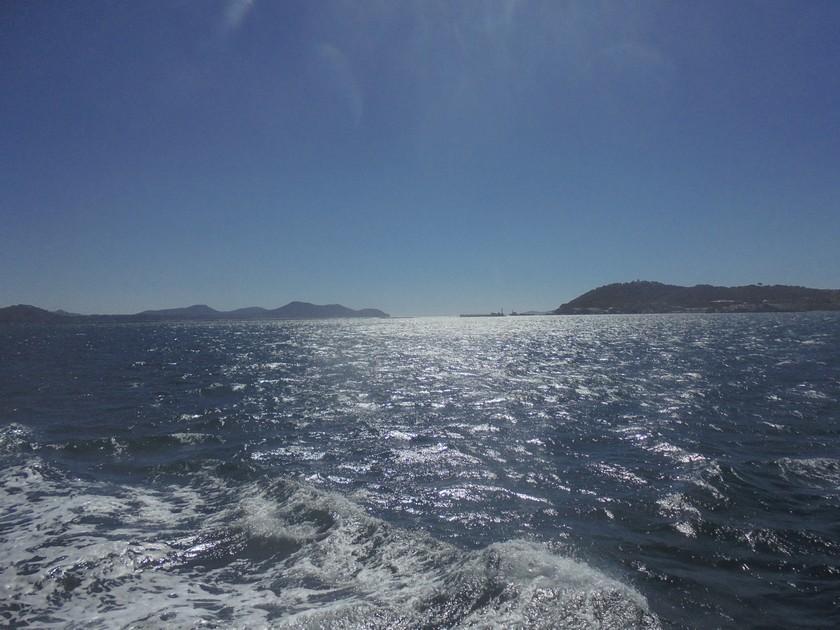 [Les Ports Militaires de Métropole] Visite de la rade de Toulon - Page 14 695971DSC03785