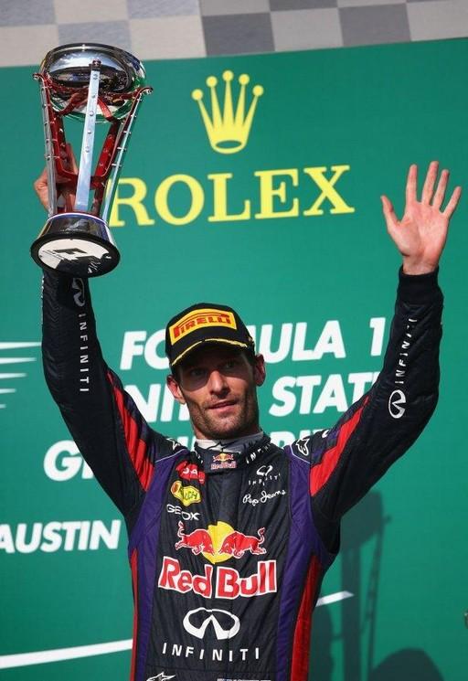 F1 GP des Etats-Unis 2013 : Victoire Sebastian Vettel  6959872013gpetasuniswebbert