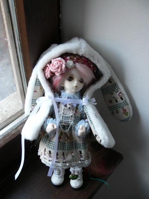 Le Nid de Moino : tenues pullips, kikipop p13 - Page 4 696975P1080915