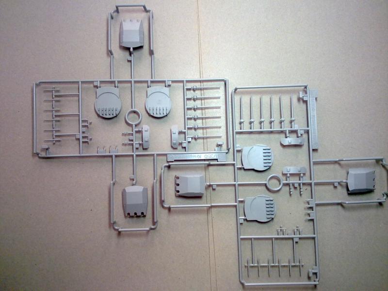 DKM Scharnhorst de  Dragon 1/350° - Page 2 697065200120111134