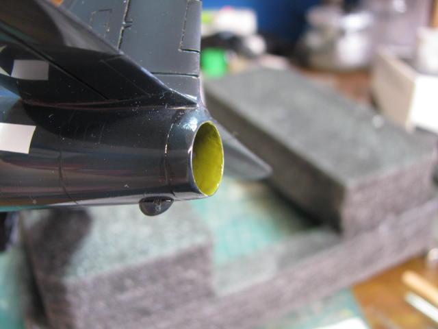 Ryan XF2R-1 Dark Shark Czech Model 1/48.....Terminé! - Page 4 697167IMG1307
