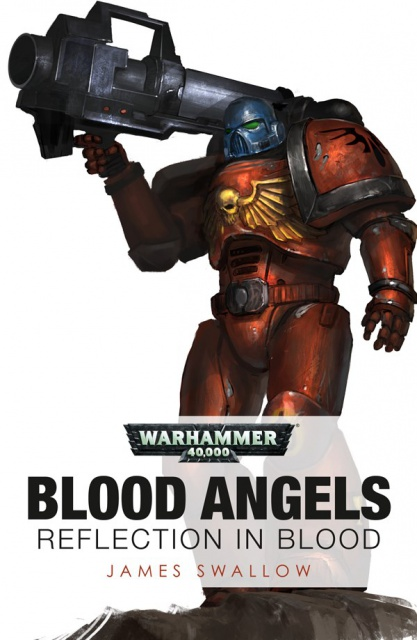 Black Library Advent Calendar 2014 697636ReflectioninBlood