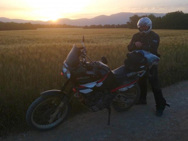 Moto Trail Tour de Provence, une HAT à la française les 7-8 juin 2014 !  - Page 3 698517DSC0399