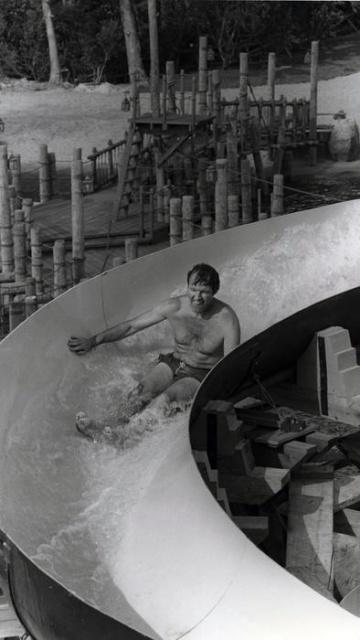 [Walt Disney World Resort] Disney's River Country (1976-2001) - Page 2 698544w303