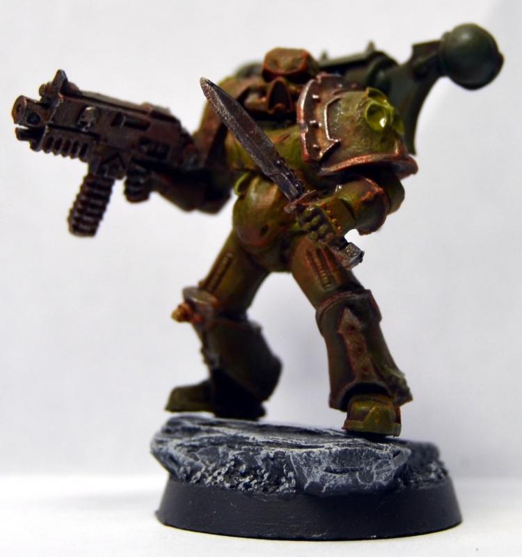 [CDA - HivEscouade] Les Plagues Marines de la Horde 699083003