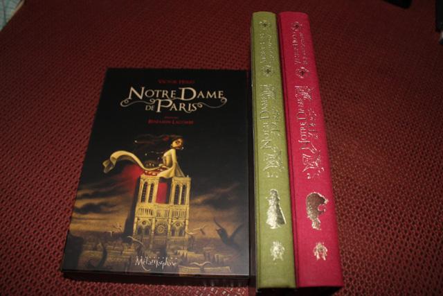 Vos plus beaux livres ! 699848NDParis3