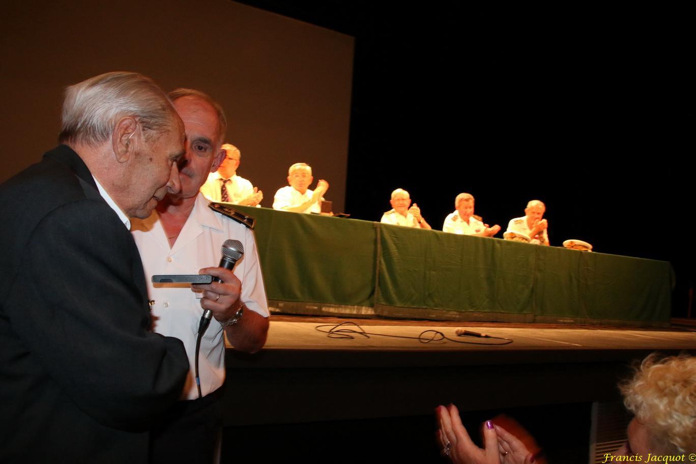 [ Associations anciens Marins ] 65 ème Congrès de l'AGSM 2016 au Grau du Roi 700076IMG6986