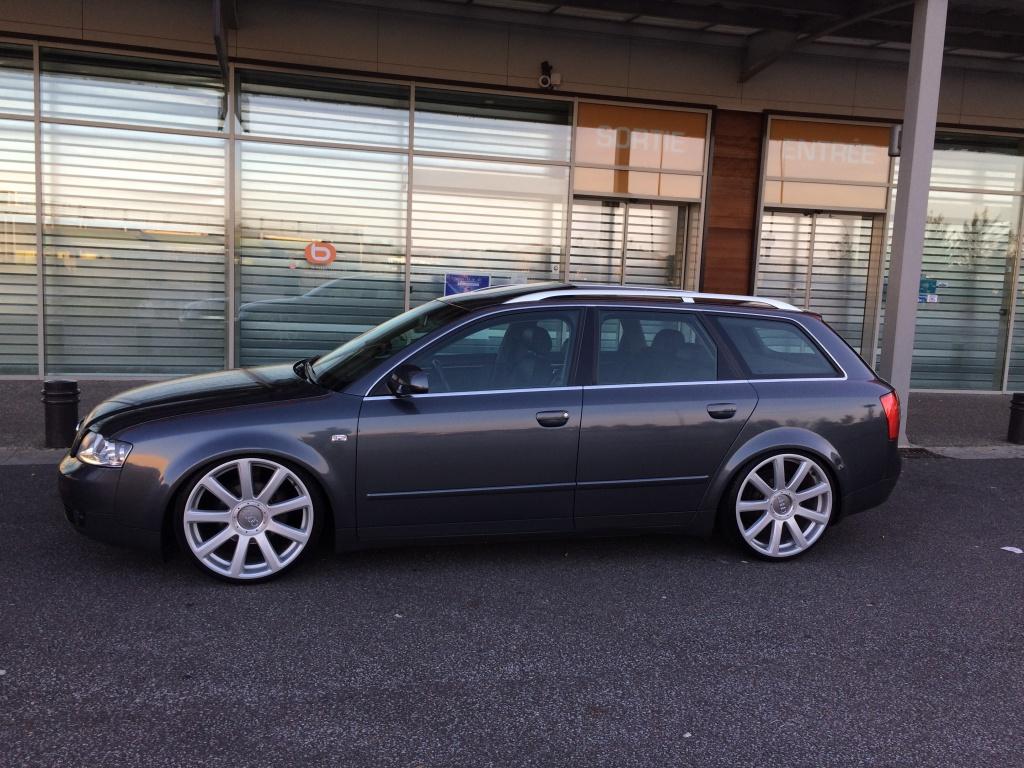 Audi A4 B6 Avant Fabe 702812IMG8374