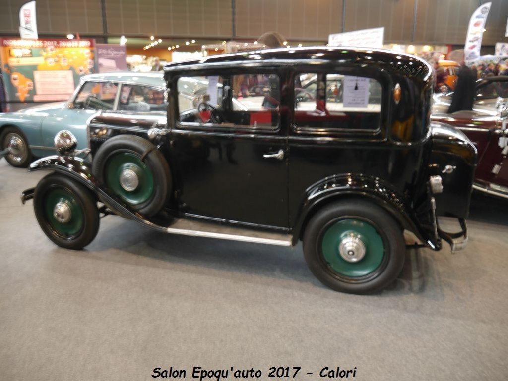 [69] 39ème salon International Epoqu'auto - 10/11/12-11-2017 - Page 6 702914P1070720