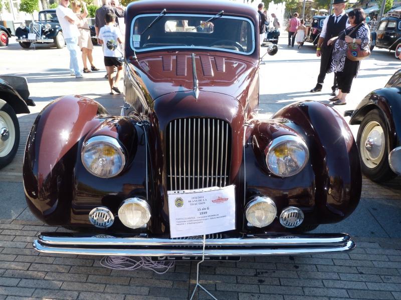 CR : Sortie 13/09/14 pour les 80ans de la Traction Citroen à ALBI (Tarn Retro Auto Club) (pas de MP3) 704302TAV17