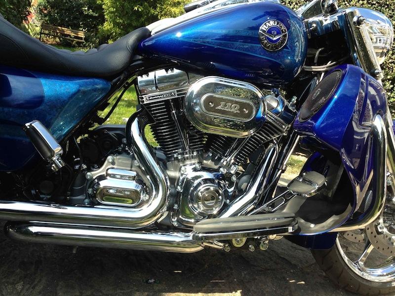 un nouveau RK CVO 2013 tout bleu 704845IMG0438