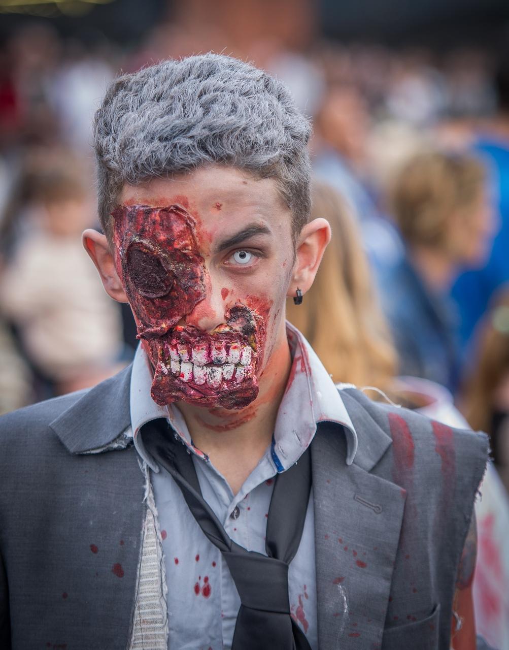 "Zombie ""Walk"" Lille 2014 #2 705159IMGP8651"