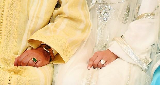 صور من زفاف الأمير مولاي رشيد 705452BG620x330