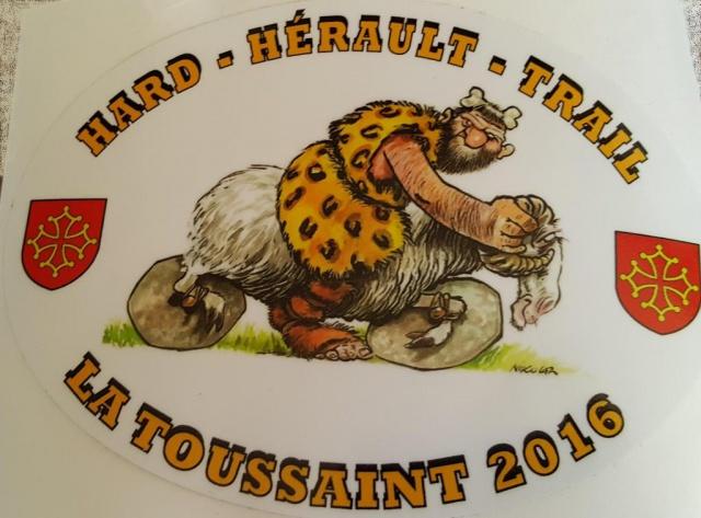 CR Hard Hérault Tour 2016 : la balade à BUBU, des pistes de mort pour la Toussaint ! 705516HHT84