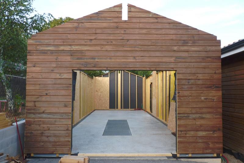 L'atelier ossature bois de Ridingfree 7057661611