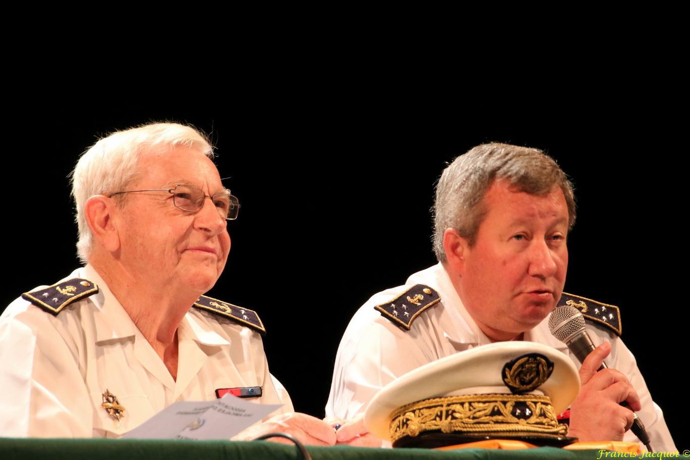 [ Associations anciens Marins ] 65 ème Congrès de l'AGSM 2016 au Grau du Roi 7059495306