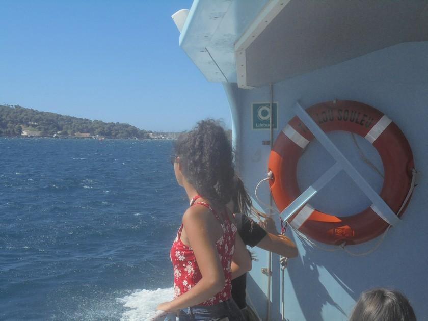 [Les Ports Militaires de Métropole] Visite de la rade de Toulon - Page 14 706360DSC03784
