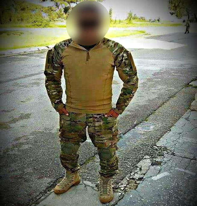 Armée Tunisienne / Tunisian Armed Forces / القوات المسلحة التونسية - Page 6 7077731392098312481737652062953282179890573457830n