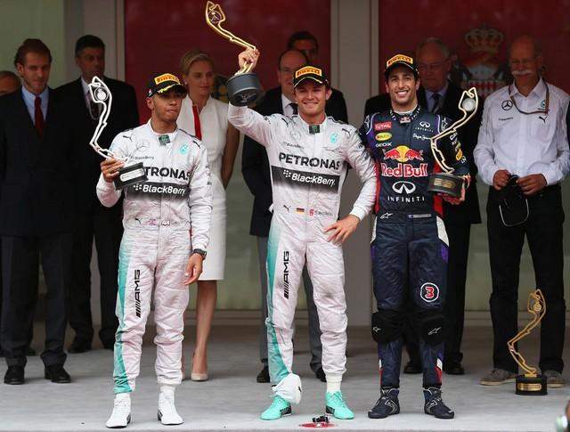 F1 GP de Monaco 2014 : Victoire Nico Rosberg 7096772014HamiltonRosbergRicciardo