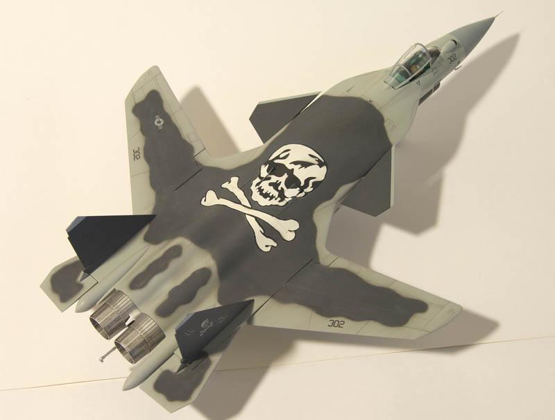 F-47 Bobcat hobbyboss 1/72 FINI - Page 2 709872su4720