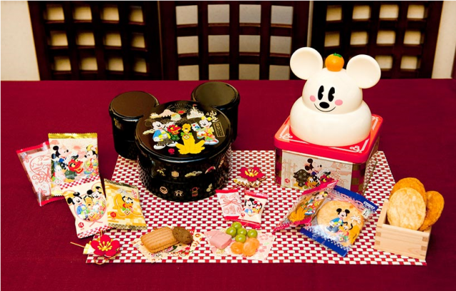 Tokyo Disney Resort en général - le coin des petites infos - Page 12 711042w759