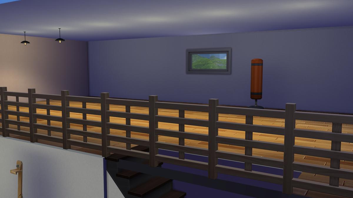 [Sims 4] Un souvenir de vos premiers instants de jeu - Page 2 7112834324