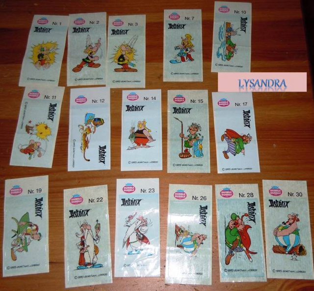 Astérix : ma collection, ma passion - Page 4 71192531b