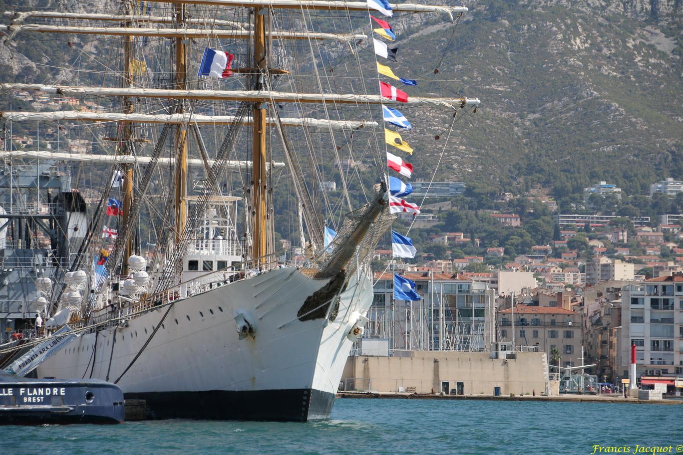 [ Marine à voile ] Vieux gréements - Page 3 7120249910