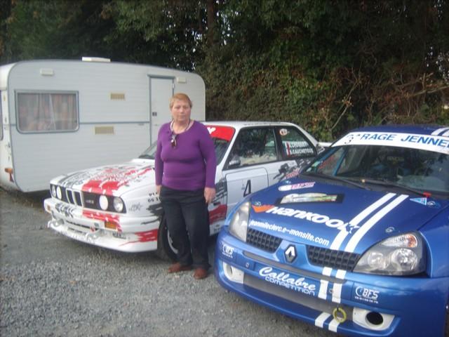 32è Rallye Tessy sur Vire Gouvets 2013 (vérifications techniques)  712206Aug3154